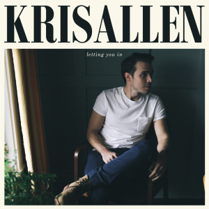 kris allen letting you in
