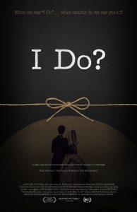 I DO - Poster